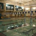 Central Y Lap Pool