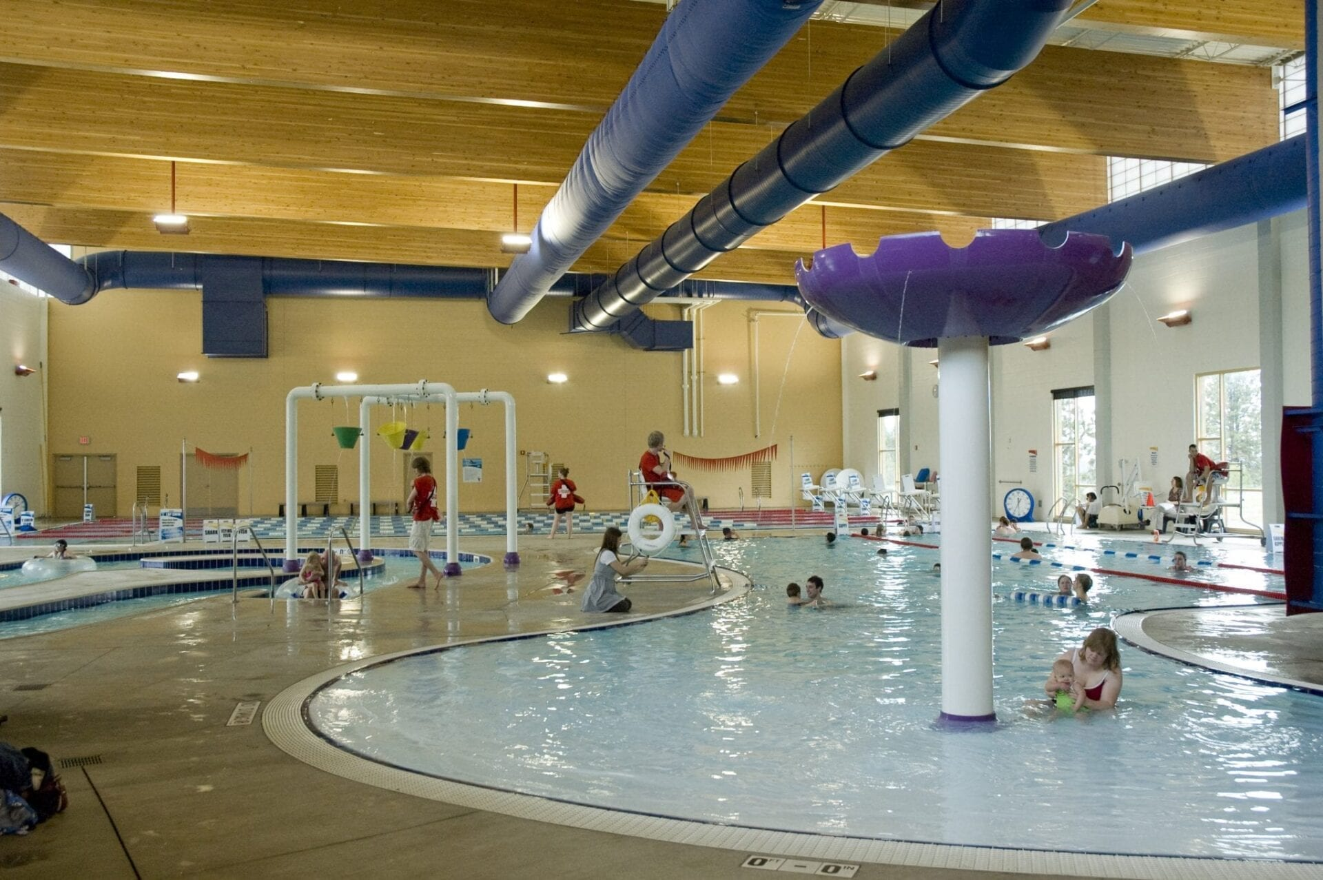 North Aquatic Center