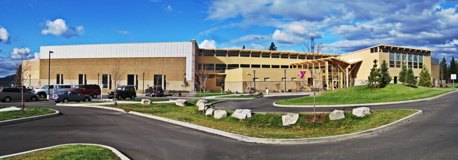North Spokane YMCA Day 2011 cropped