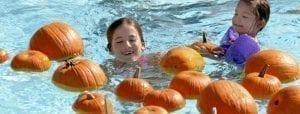Pumpkin Float