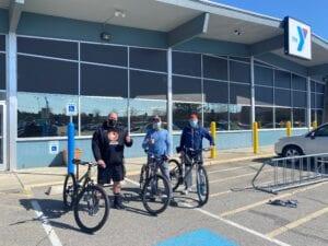 FFP Bike Ride 4 5 21